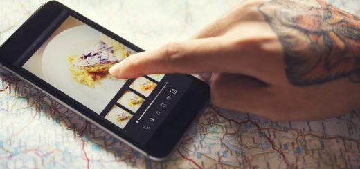 A 10 legjobb képszerkesztő iPhone -ra - kepszerkeszto..com