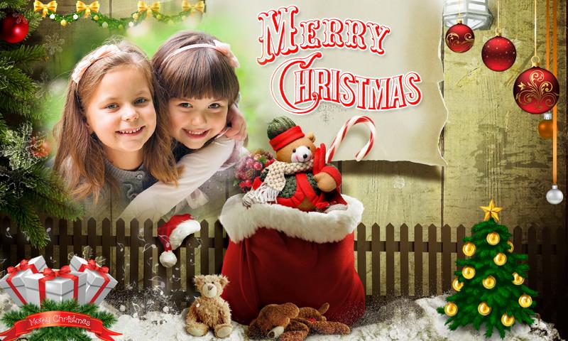 A 7 legjobb ingyenes karácsonyi képszerkesztő app Androidra