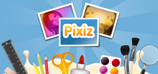 A Pixiz ingyenes képszerkesztő egy kiváló eszköz
