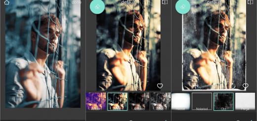 A legjobb Samsung képszerkesztő appok androidra