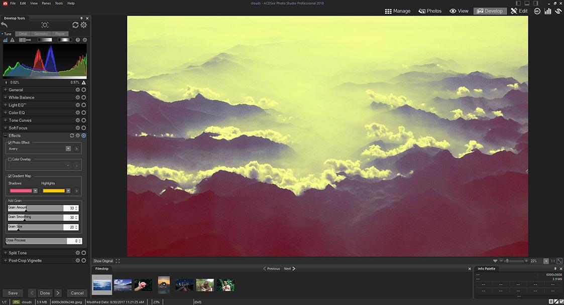 ACDSee Photo Studio Professional képszerkesztő letöltés - kepszerkeszto.com