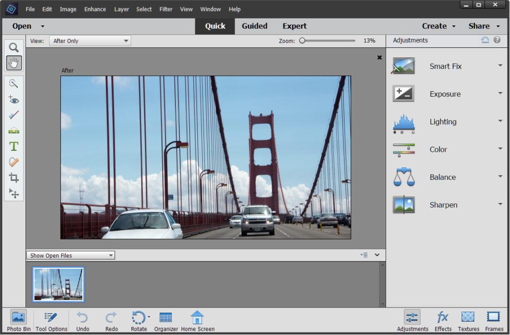 Adobe Photoshop Elements képszerkesztő letöltés-kepszerkeszto.com