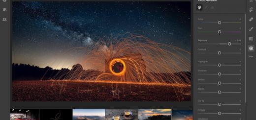 Adobe Photoshop Lightroom Classic képszerkesztő letöltés-kepszerkeszto.com