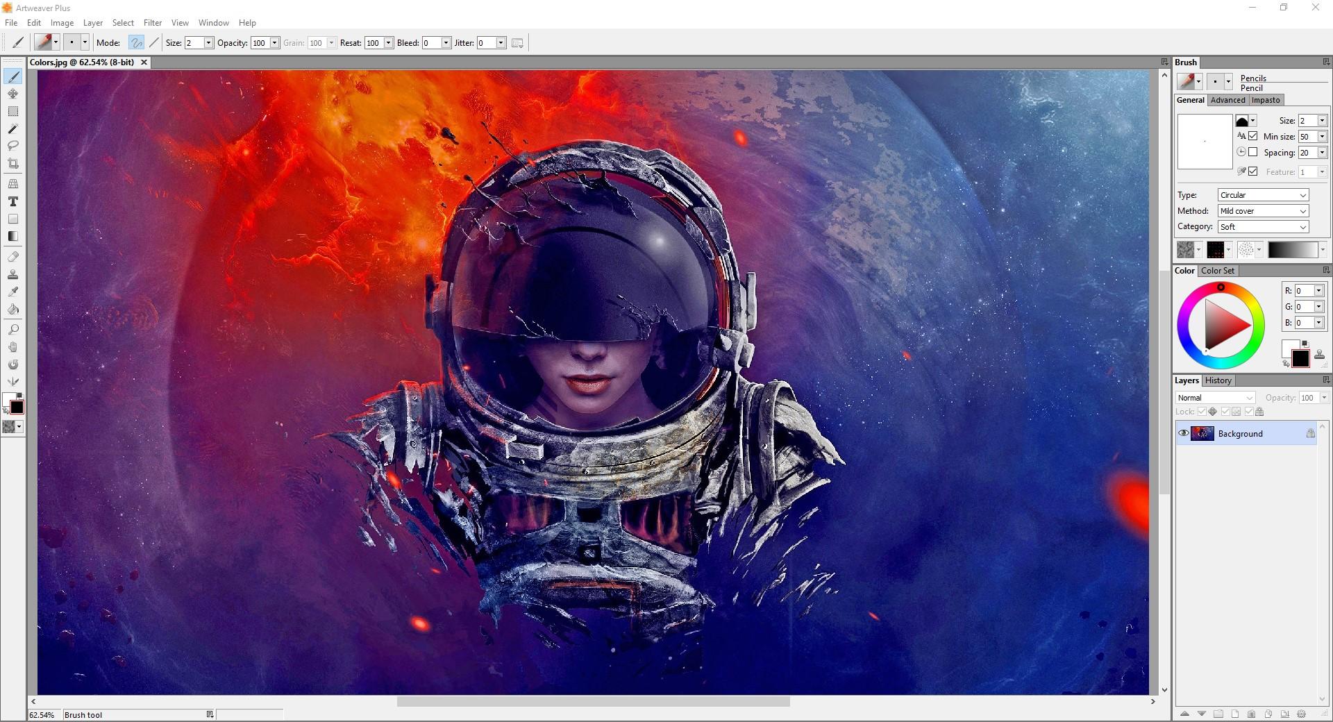 ArtWeawer - A legjobb Windows képszerkesztő programok TOP15 - Kepszerkeszto.com