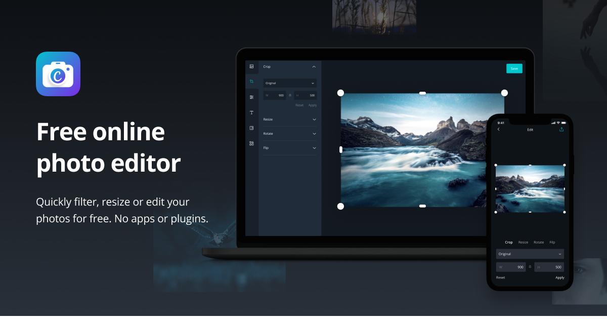 Canva - A 3 legjobb windows 7 képszerkesztő program - Kepszerkeszto.com