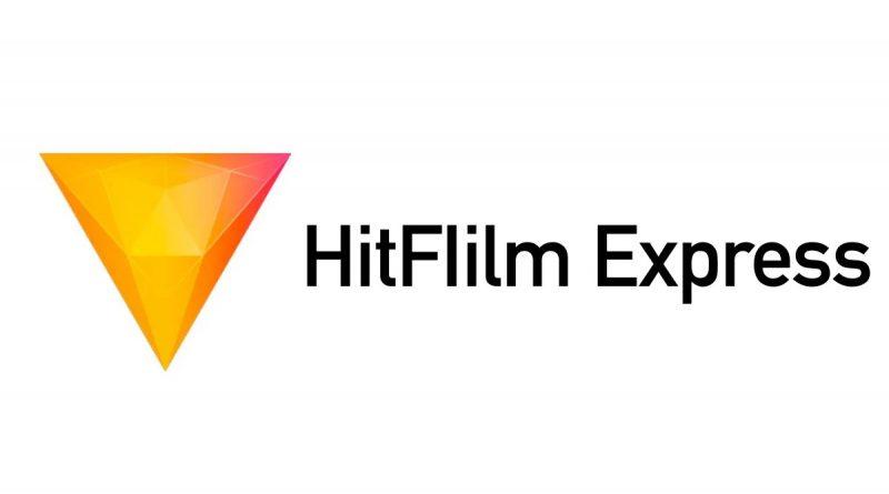 HitFilm Express - A legjobb Windows képszerkesztő programok TOP15 - Kepszerkeszto.com