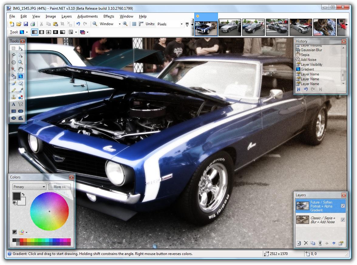 Paint.NET-Image-Editor-App