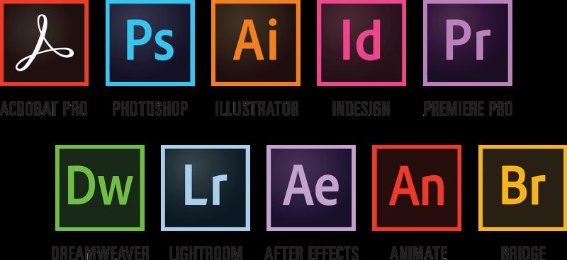 Adobe-alkalmazások-képszerkesztő android