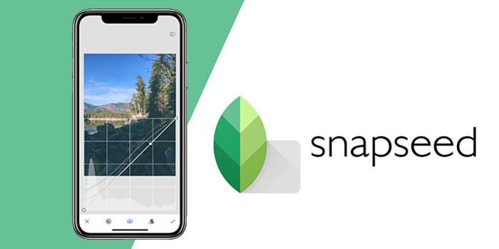 Snapseed - A Top8 ingyenes képszerkesztő alkalmazás mobilra - Kepszerkeszto.com